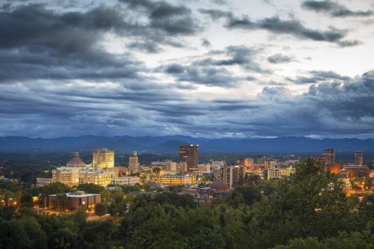 Foodie Tour: Asheville