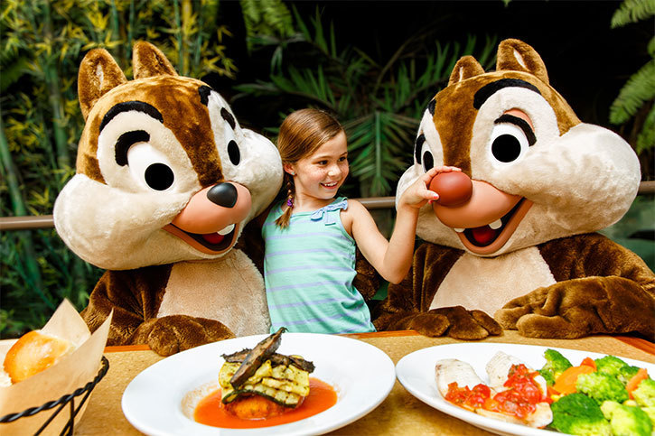 Is the Free Dining Offer at Walt Disney World Really a Deal?