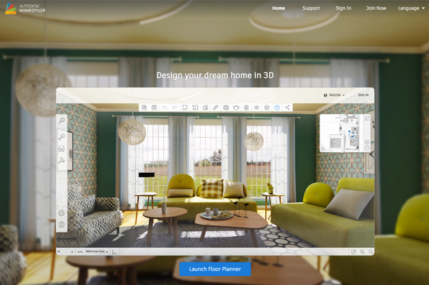 Get Reno Ready With These Home Makeover Apps Aaa Carolinas