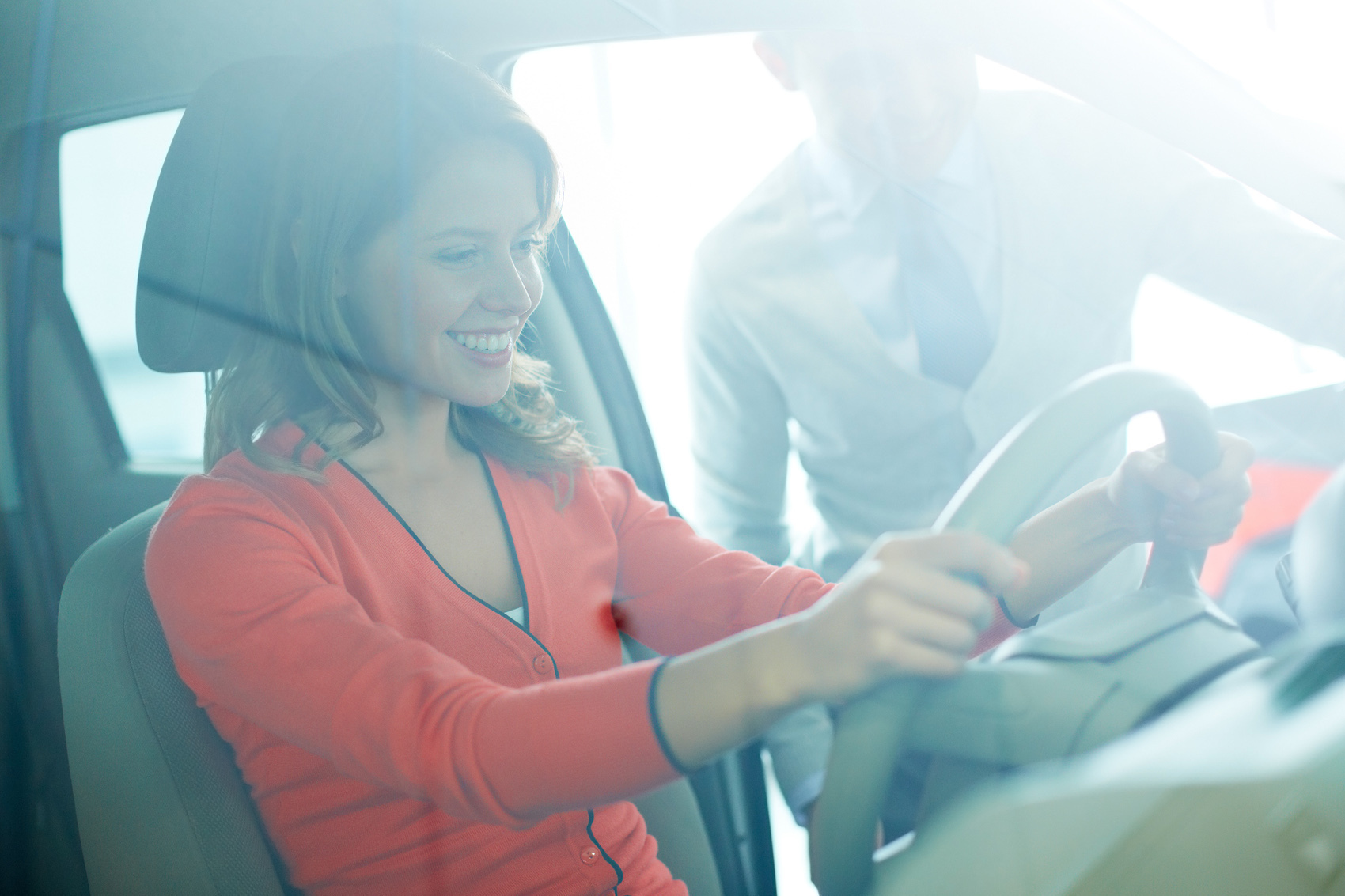 the benefits of buying a used car Automakers benefit by leasing a big portion of a car's production leases help keep used-car supplies steady, which in turn boosts resale values a high resale value means a vehicle is slower to.