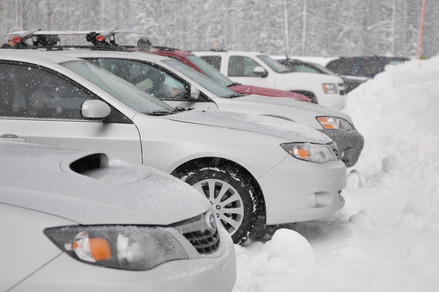 Aaa Car: Cold Weather Car Hazards