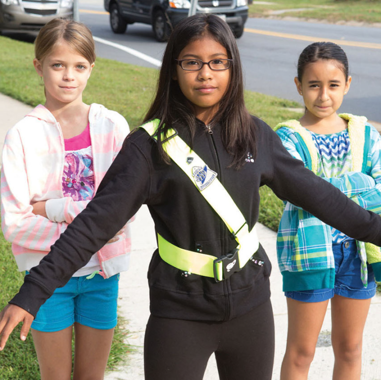 AAA School Safety Patrol Program