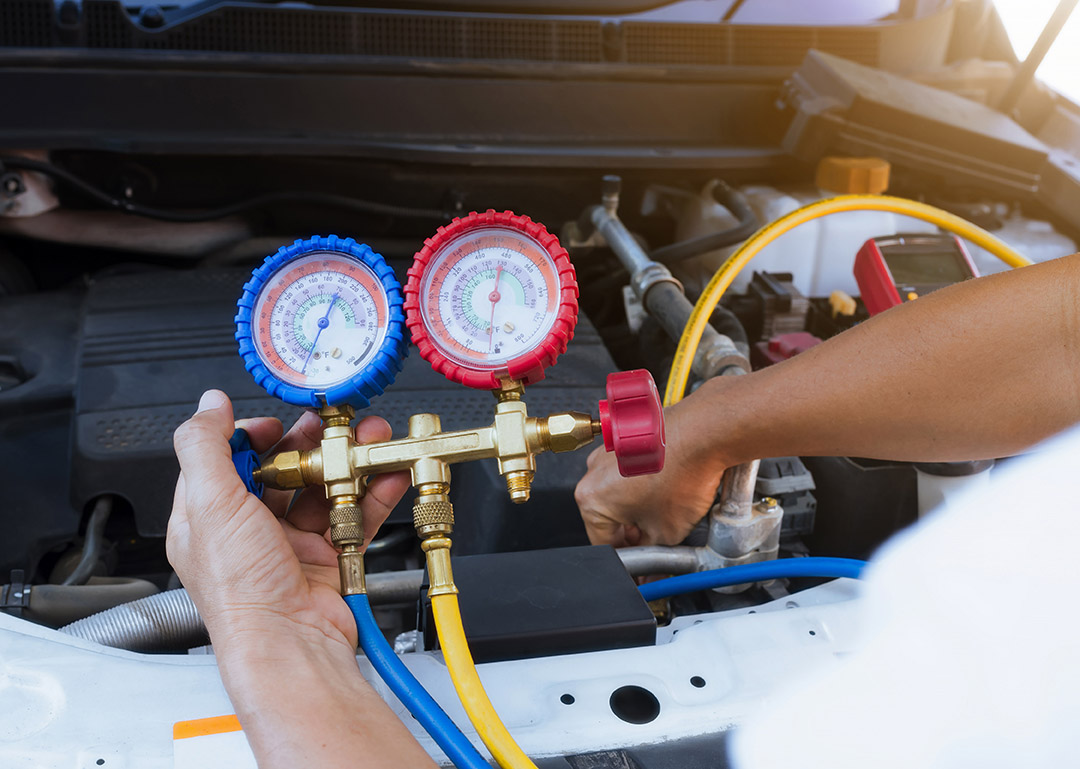 Aaa Auto Buying >> Getting the Most Out of your Vehicle's Air Conditioning ...