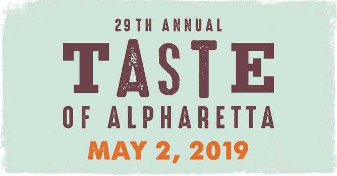 Taste of Alpharetta